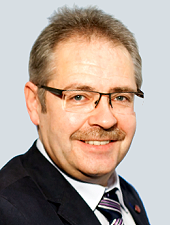 Dirk Stuckert